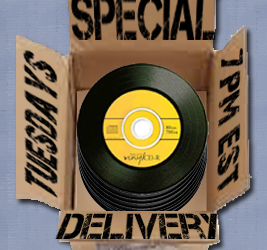 Special Delivery Every other Tuesday from 7-9pm EST Rebroadcasts: DHL, founder of enationFM, brings you a diverse and banging mix every other week of House and Techno tracks. The show...