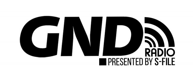 DJ mixes & live sets from various artists involved with GND Records and it's presented by S-File. Fridays at 8am EST.