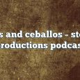Airs on January 16, 2017 at 07:00AM Chus and Ceballos have been the pioneers and creators of the underground movement known as IBERICAN SOUND.