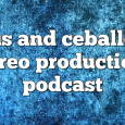 Airs on August 28, 2017 at 07:00AM Chus and Ceballos have been the pioneers and creators of the underground movement known as IBERICAN SOUND.