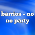 Airs on October 07, 2017 at 08:00PM No Rafa No Party with Rafa Barrios. Sunday at 11am EST