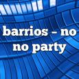 Airs on December 2, 2017 at 08:00PM No Rafa No Party with Rafa Barrios. Sunday at 11am EST