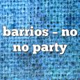 Airs on April 7, 2018 at 08:00PM No Rafa No Party with Rafa Barrios. Sunday at 11am EST