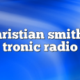 Airs on October 10, 2018 at 04:00PM Tune In to listen to Smith's big room sounds