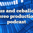 Airs on June 8, 2020 at 07:00AM Chus and Ceballos (@chusceballos) have been the pioneers and creators of the underground movement known as IBERICAN SOUND.