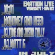 eNation Live in July hosted by DHL & Mauldrich A diverse mix of Djs and Producers from the TampaBay area … and beyond showcasing the best in house, drum and […]