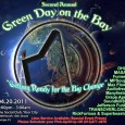 Green Day on the Bay We Think Green Everyday, We Do Green Everyday, We Live in a Green Forward World: Is for that Reason MPSoup, enationFM, eNation Online and Friends […]