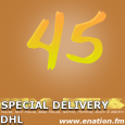 Special Delivery with DHL