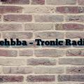 wehbba – Tronic Radio