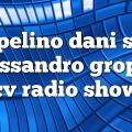 peppelino dani sbert alessandro grops – CV Radio Show
