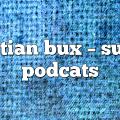 bastian bux – Suara PodCats