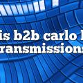 boris b2b carlo lio – Transmissions