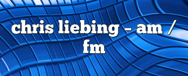 Airs on November 15, 2017 at 11:00AM Liebing, ripping-up the decks you may also like: chris liebing – AM / FM chris liebing – AM / FM chris liebing – […]