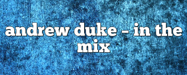Airs on February 15, 2018 at 02:00PM Andrew Duke on enationFM you may also like: Andrew Duke – In the Mix Andrew Duke – In the Mix Andrew Duke – […]