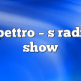 Airs on February 9, 2018 at 03:00PM Spettro on enationFM