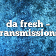 Airs on March 20, 2018 at 02:00PM In the Transmissions radio show you can enjoy Boris' sets along with other incredible guests.