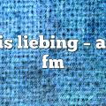 chris liebing – AM / FM