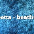 bebetta – Beatfreak