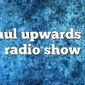 h paul upwards – CV Radio Show