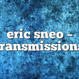 Airs on July 31, 2018 at 02:00PM In the Transmissions radio show you can enjoy Boris' sets along with other incredible guests.