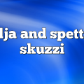 Nadja and Spettro – Skuzzi
