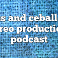 Airs on August 13, 2018 at 07:00AM Chus and Ceballos have been the pioneers and creators of the underground movement known as IBERICAN SOUND.