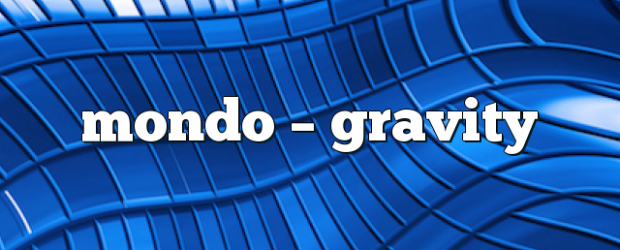 Airs on August 11, 2018 at 04:00PM techno, tech-house : weekly you may also like: Mondo – Gravity Mondo – Gravity Mondo – Gravity