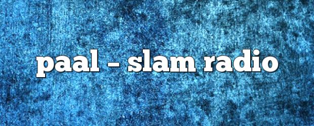 Airs on August 16, 2018 at 04:00PM Hosted by the Glaswegian duo (Stuart McMillan and Orde Meikle.) Thursdays at 4pm you may also like: roberto b2b roman lindau – Slam […]