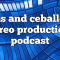 Chus and Ceballos – Stereo Productions Podcast