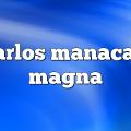 Carlos Manaca – Magna