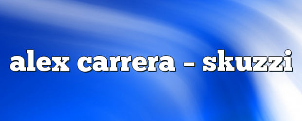 Airs on December 5, 2018 at 05:00PM Alex Carrera on enationFM you may also like: No related posts.