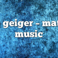 Airs on March 1, 2019 at 11:00AM A journey where the want, need & desire to feel the real techno sound is understood. Where music lovers can digest the passion […]