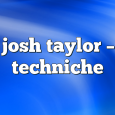 Airs on March 26, 2019 at 03:00PM Josh Taylor on enationFM