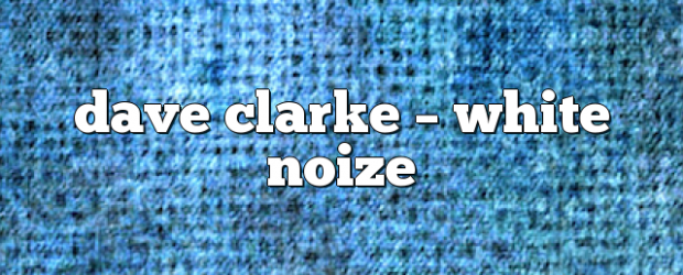 Airs on March 26, 2020 at 03:00PM White Noise is one of the world's longest enduring Techno radio shows, presented by the Baron of Techno.