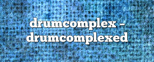 Airs on April 9, 2020 at 07:00AM In his weekly show, @drumcomplex features his own live mixes from all around the globe and familiar guests artists. – Thursdays at 7am