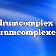 Airs on November 26, 2020 at 07:00AM In his weekly show, @drumcomplex features his own live mixes from all around the globe and familiar guests artists. – Thursdays at 7am