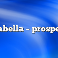 Airs on November 19, 2020 at 02:00PM izabella on enationFM
