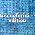 Airs on November 30, 2020 at 01:00PM Stefano Noferini Presents Club Edition