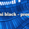 Airs on June 3, 2021 at 02:00PM noemi black on enationFM