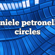 Airs on July 25, 2021 at 11:00AM daniele petronelli on enationFM